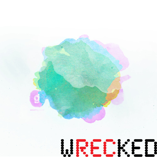 WRECKED REVIEW: Glassjaw – Coloring Book | Wrecked Reviews - Music ...