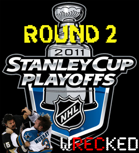 NHL Playoffs 2011 Round 2