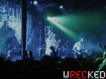Protest the Hero live at Slims SF