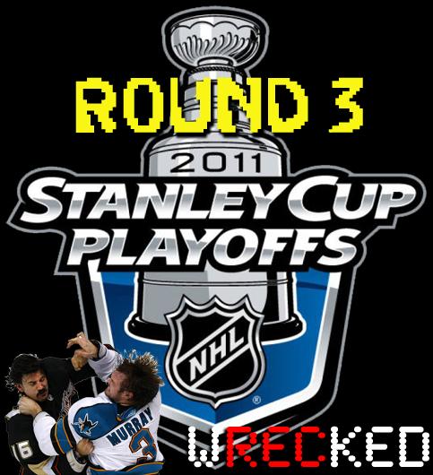 2011 NHL Playoffs Conference Finals