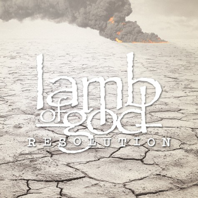 lamb of god resolution
